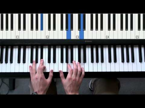 Don't Know Why Piano Lesson - Norah Jones - Int/Adv
