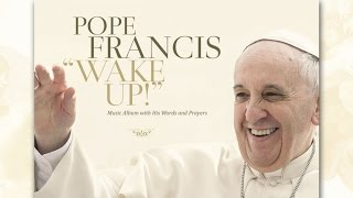 Pope Francis Annuntio Vobis Gaudium Magnum! (Official Lyric Video)