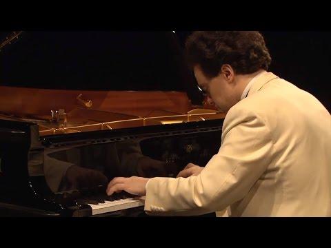 Schubert - Impromptu No. 3, Op. 90 (Kissin)