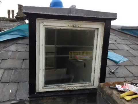How To Lead A Dormer Youtube