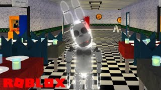 How To Unlock Shadow Scraptrap (SC 8) in Roblox Fredbear and Friends Family Restaurant