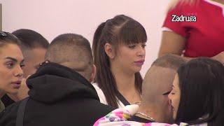 Zadruga 4 - Marija Kulić jedva zadržala suze dok se obraćala svojoj lutkici Miljani - 19.10.2020.