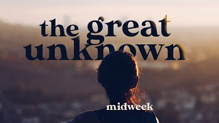 MIDWEEK - Cory Sondrol, June 7 Service