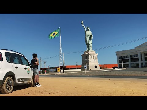Episódio 5: Brasília-DF - Trilhas Citroën Aircross