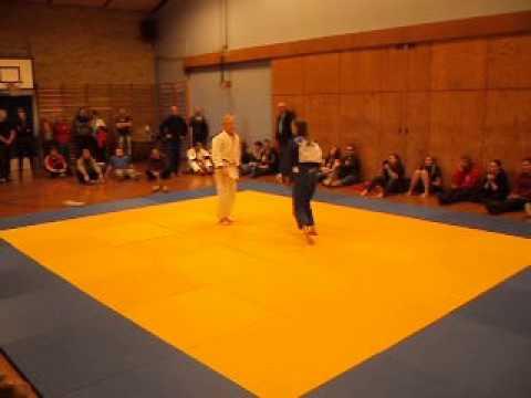 Køge Judoklubs 40 års jubilæum