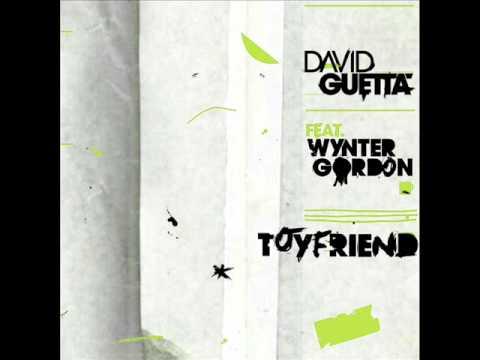David Guetta ft. Wynter Gordon - ToyFriend HQ