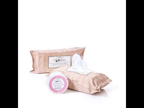 Royal Treatment Paw Wipes and Paw Cream Duo