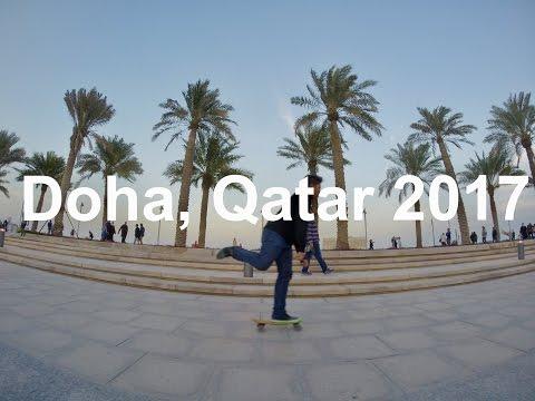 GoPro Travel: Qatar 2017
