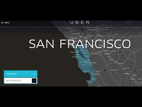 Uber & Lyft mentoring series. I am putting my money on Bob from San Francisco. Uber XL is his choice