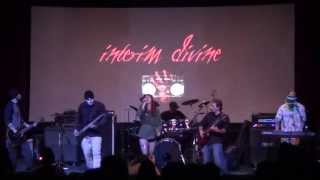"Interim Divine ""Best Of Me"" Live @ The Rustic Theatre Halloween 2013"