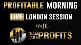LIVE London Session Ep.1