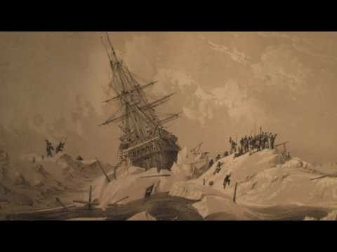 Franklin Expedition rough