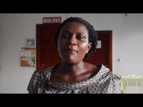 Faridah Kyomuhangi on protection laws for human rights defenders in Africa