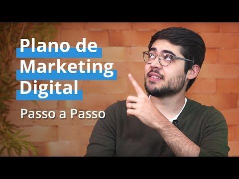 Como fazer um plano de Marketing Digital começando do zero