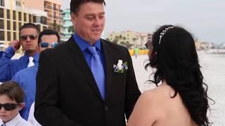 Congdon Wedding Video