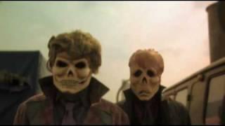Skeletons trailer ENG