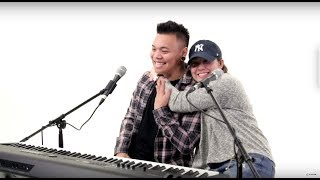 Without You (Original) ft. Moira Dela Torre | AJ Rafael thumbnail