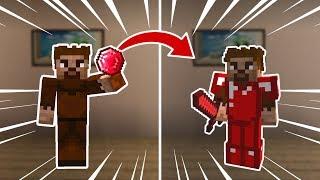 FAKİR RUBY SET YAPIYOR! 😱 - Minecraft
