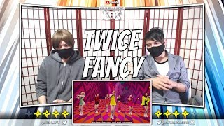 "TWICE ""FANCY"" MV 