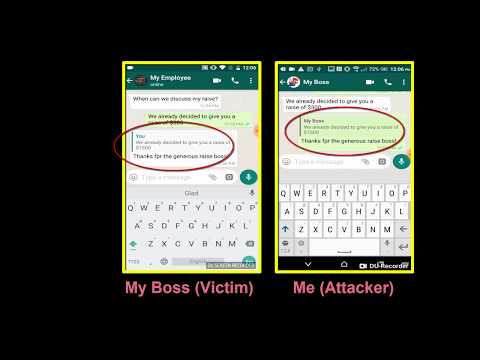 WhatsApp's chat manipulation exploit remains unresolved even