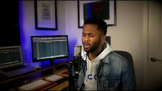Usher - Don't Waste My Time (Jacobi Cover)