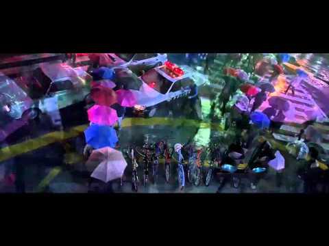 Стартрек: Возмездие (2013) смотреть онлайн бесплатно в