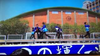Kis-Mane-Ft2(キスマネ) 「Gravity」 新歓フェス