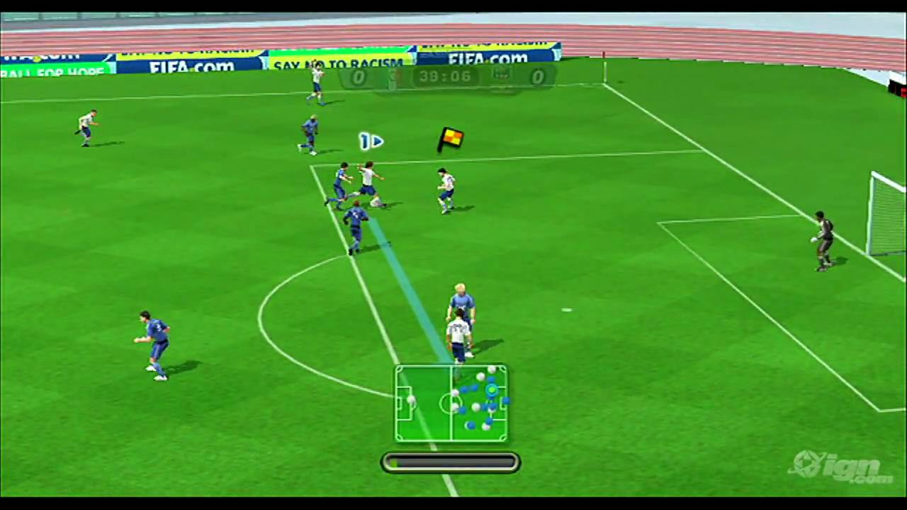 2010 FIFA World Cup South Africa (video game) - Wikipedia