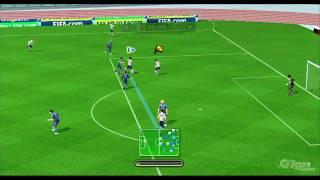 FIFA 10 (Wii) Review