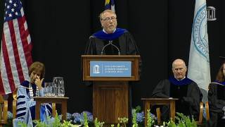 Richard Lenski | 2017 Hooding Ceremony Keynote Address | UNC-Chapel Hill thumbnail