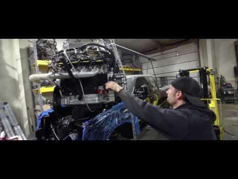 Husker Diesel Performance & Service Omaha Gretna NE