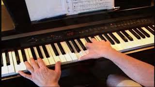 You've Lost That Lovin' Feeling - Piano
