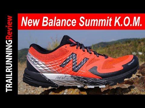 new balance summit hombre
