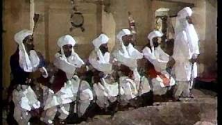 Shah Mureed o hani (Balochi Song)