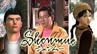 Making of Shenmue (Japanese TV Special) - Subtitled