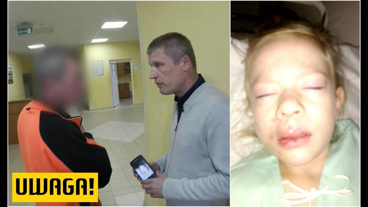 Lekarz na SOR nie pomógł 4-latce! Pacjenci: to nie jest pierwszy raz! (UWAGA! TVN)