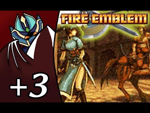 Let's Play Fire Emblem: Blazing Sword Bonus Episode 3 (BLAZEPLAYS)