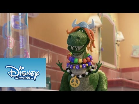 Descargar Video Toy Story Toons: Fiesta Saurus Rex