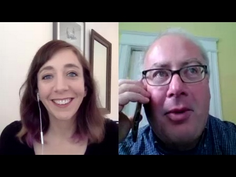 Katherine Mangu-Ward & Mark Schmitt