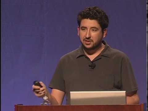John Gruber at Macworld 2010