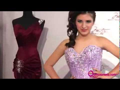 dad7bf235 Mitzy Beverly Hills opens to Quinceaneras - YouTube
