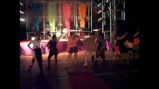 Roly Poly - T-ara .. Cover by HCU. Unlimitted Cover
