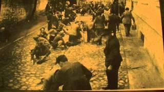 Romania marks seventy years since Jewish pogrom