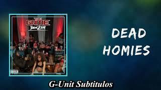 The Game Ft Red Café - Dead Homies (Subtitulada En Español)