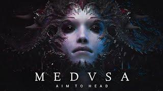 1 HOUR Dark Techno / EBM / Industrial Mix 'MEDVSA' [Copyright Free]