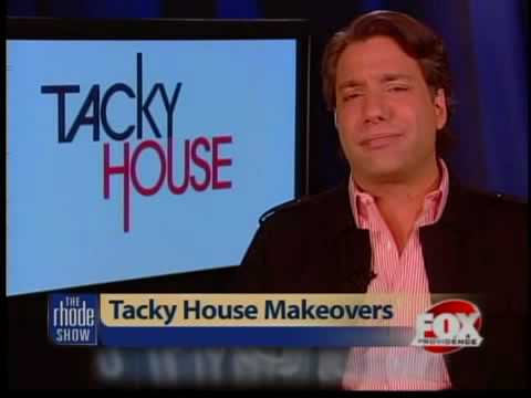 Interview: Tacky House host Thom Filicia
