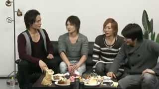 February 13, 2012 #30 Kimeru / Kato Kazuki / Yagami Ren GUEST:KENN.