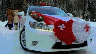 Заказ авто на свадьбу | Свадебный кортеж |Машины на свадьбу |