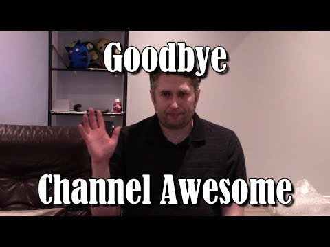 Goodbye, Channel Awesome