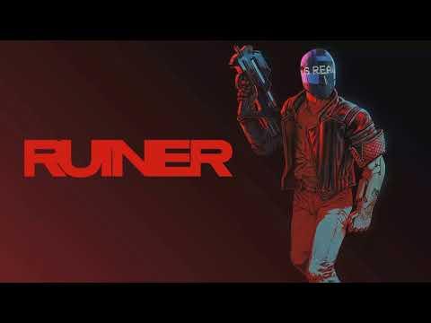 RUINER - Complete Soundtrack